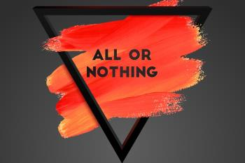 All-or-nothing (Tutto o niente)
