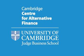 Il questionario del Cambridge Centre for Alternative Finance