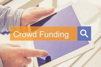 Le campagne su Crowdfunding Cloud