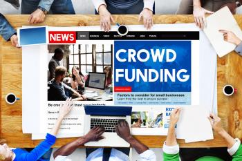News sul crowdfunding