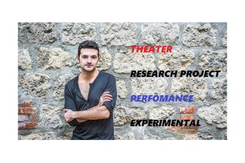 Theater Research Project - Performance