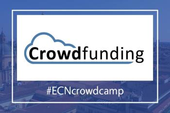 ECN CrowdCamp: Crowdfunding Cloud è media partner ufficiale