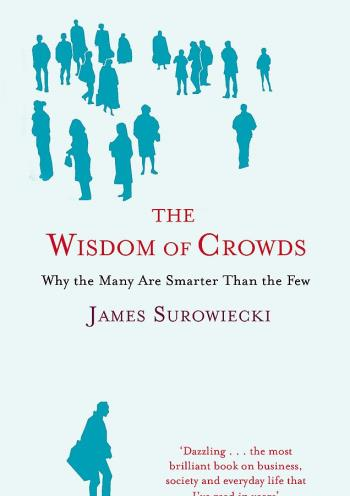 The wisdom of the crowd